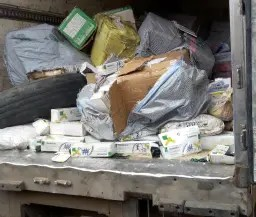 Group urges Nigerians to shun drug abuse, other vices