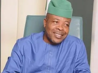 Ihedioha: From the green chamber to douglas House