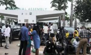 NATIONAL ASEMBLY