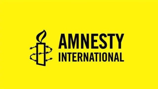 19 journalists, arrested, detained illegally in 2019-Amnesty Int'l