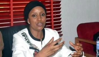 Hadiza Bala- Usman