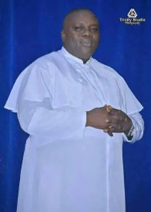 *Murdered Rev. Fr. Jude Egbom