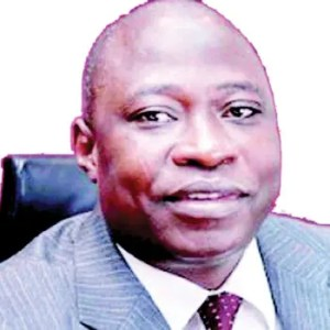 THE MANAGING DIRECTOR AND CHIEF EXECUTIVE OFFICER OF CRC CREDIT BUREAU, AND THE CHAIRMAN, CREDIT BUREAU ASSOCIATION OF NIGERIA (CBAN), MR TUNDE POPOOLA,