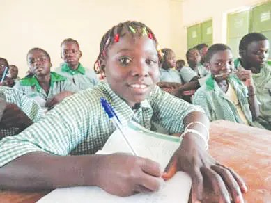 International Day of Girl Child: UNFPA determined to support girls