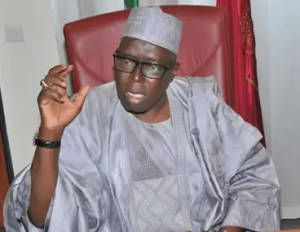 Abdullahi Gumel