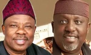 Amosun and Okorocha
