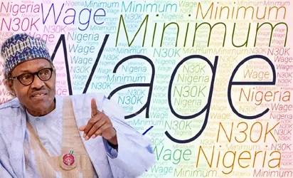 Our new minimum wage conundrum - Vanguard News