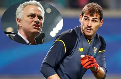 0151aff58e6 The Manchester United stopper came in for renewed criticism last week  following Spain s 3-2 Nations League defeat to Croatia