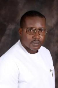 Mr. Chidi Etoniru