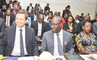 Obaseki strengthens ties with Benin Dialogue Group to develop Edo's tourism potential - Vanguard