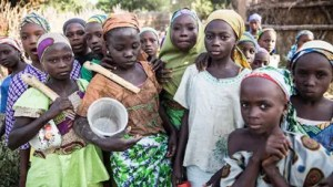 Girl-child education key to unlocking economic, social development — minister