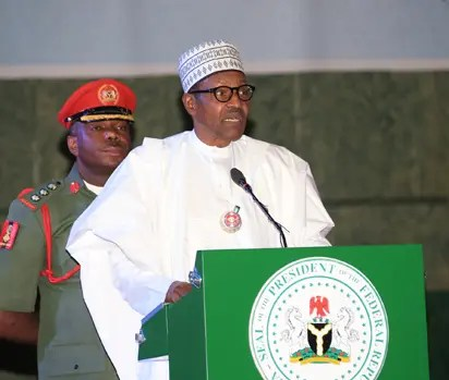 APC women end 21-day fasting, pray for Buhari's health - Vanguard News