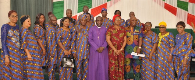 Edo commences preparation for 2019 Christian pilgrimage