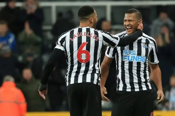 Newcastle not in crisis but need results- Manager #Nigeria Newcastle1 e1548841324586