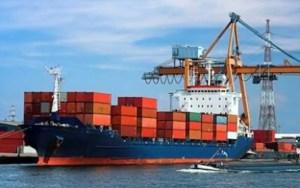 Maritime, cargo