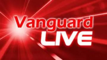 Vanguard Live