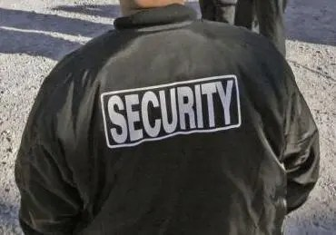security, West
