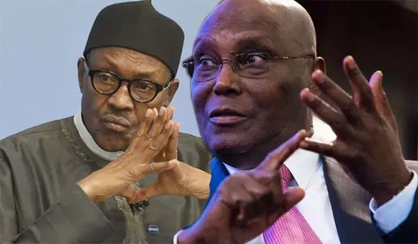 Buhari vs Atiku: 5 Justices decide APC, PDP fate- Vanguard News