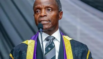Osinbajo, LEADERSHIP