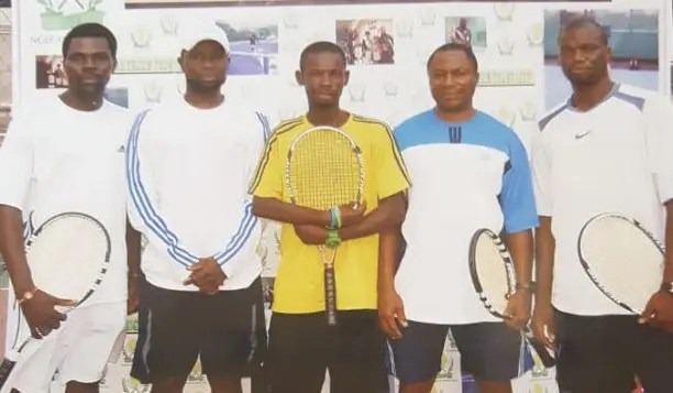 158d232aed1 Akinyeju makes case for developmental programme for Nigeria Tennis ...