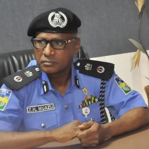 Policemen who collect money for bail not different from kidnapper ― Muazu - Vanguard