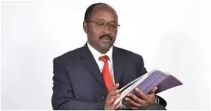 Vincent Mulwa