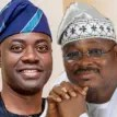 …investigate us if we have stolen, arrest us – Ajimobi