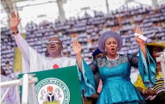 Akwa Ibom set to celebrate 32 years of statehood - Vanguard