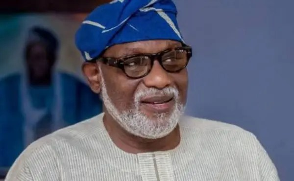 Late Bishop Ketiku, great warrior for Christ – Akeredolu