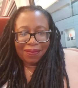 Elsie Ijorogi-Reed Halima