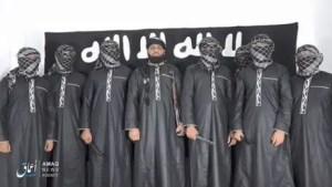 Sri Lanka, ISIS