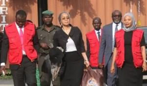 Ngozi Ofili Ajumogobia