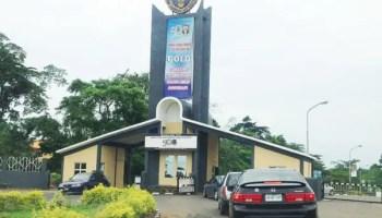 Great Ife, Obafemi Awolowo University