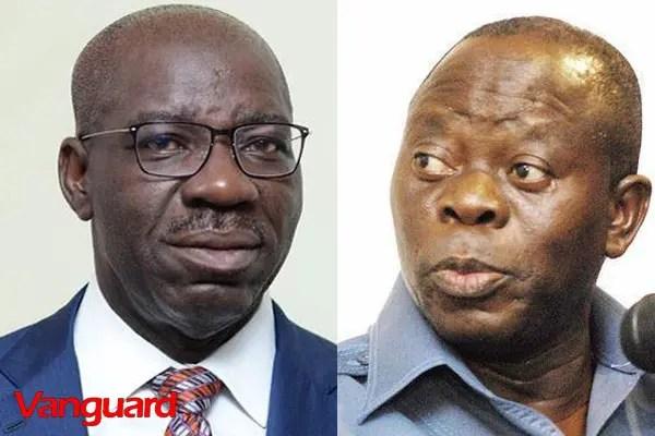 Edo APC crisis: Abuja peace moves'll not change our position —EPM