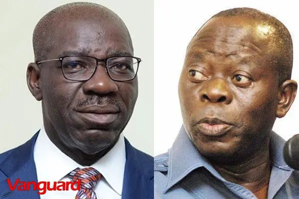 EDO: The futility of defence