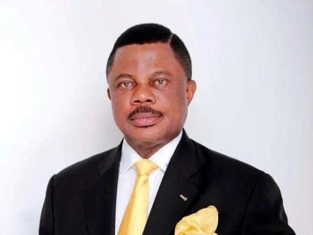 Obiano, Nigeria News, Latest News