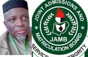 Don't pay any money to our staff for services, JAMB advises candidates