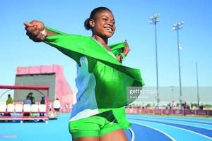 Rosemary Chukwuma