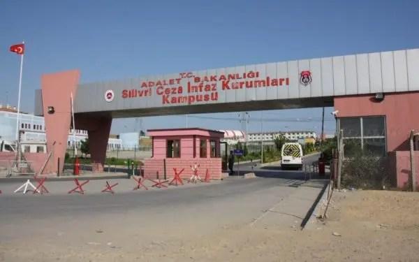 UAE spy suspect found 'hanged' in Turkish prison