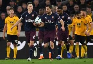 Wolves vs Arsenal, Arsenal, Wolves, Champions League, Premier League