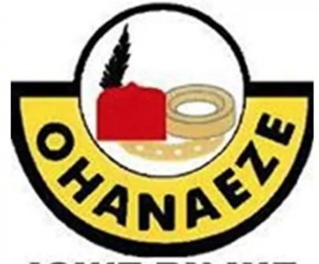 Ohanaeze, Ndigbo, Election,