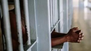 Prison, inmates