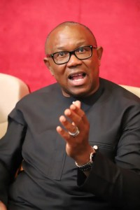 Obi to chair PDP Governors' Summit