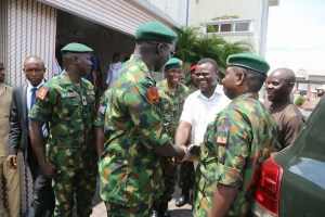 Buratai quoted wrongly over indictment of soldiers fighting Boko Haram – Lawyer