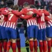Palestinian football chief urges Atletico Madrid to cancel Jerusalem game