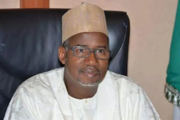 A birthday toast for Bala Mohammed