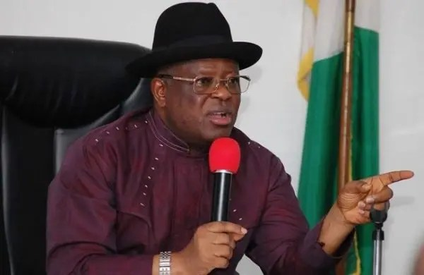 Just in: FG approves Ebonyi Int'l airport Project