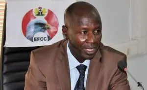 EFCC helps FG to save N4.5bn monthly from ghost workers ― Magu