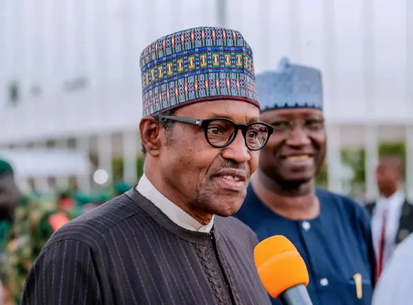 Degrees no longer assurance for jobs — Buhari