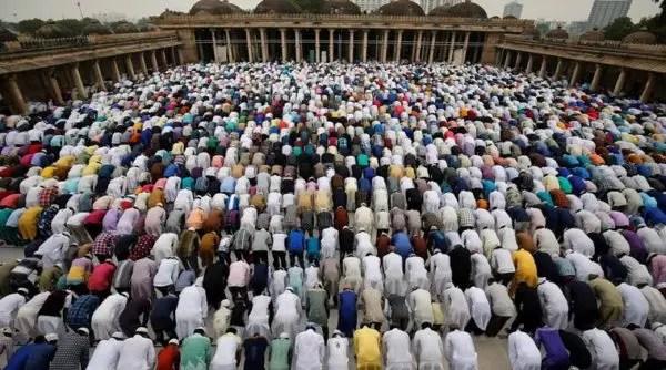 Ramadan, Eid-el-Fitr
